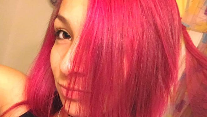 State police are searching for Samantha Lucero, 16, who ran away from her Verplanck home on June 28, 2016.