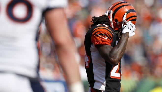 Cincinnati Bengals cornerback Adam Jones may face league discipline following his arrest on Jan. 3.