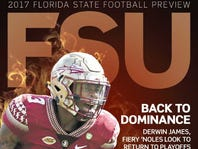 Insider discount on FSU Football preview magazine