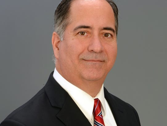 Commissioner Andy Solis.