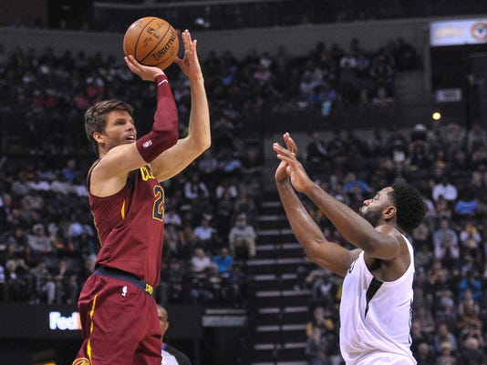Kyle Korver: Inside the mind of one of the NBA's greatest