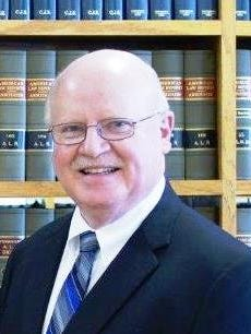 Sanilac County Prosecutor James Young announced his retirement Wednesday.