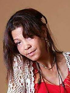 Artist profile: Poet and playwright Grace Flores.