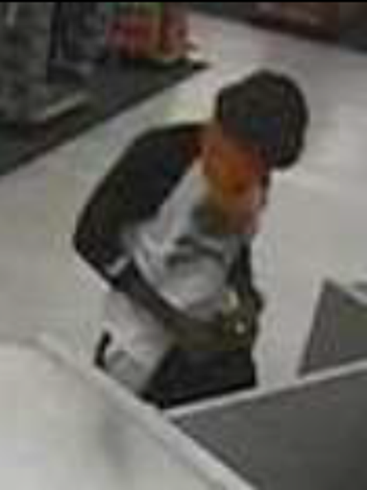 Silent Witness looking for Mesa pharmacy thief