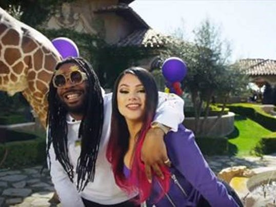 Snow tha Product with Dram