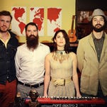 Even though its just over a year-old, local band Goldie & the Screamers boasts big musical talent from vocalist CaroMia Tiller, Jesse Lapinski, Jacob Coats and Chandler Brewer.