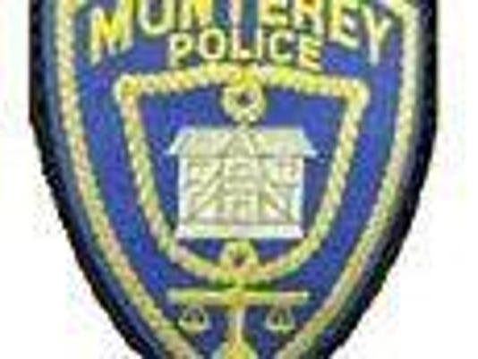 Departamento de Policía de Minterey