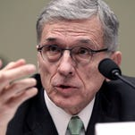 Federal Communications Commission Chairman Tom Wheeler is proposing that the FCC expand a phone subsidy program for the poor to include Internet access.