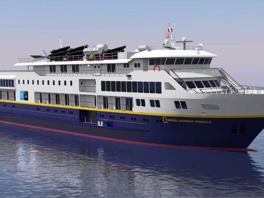 cruiselines lindblad expeditions national geographic explorer