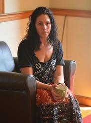 Sara Rogers Gaza kidnapping 4
