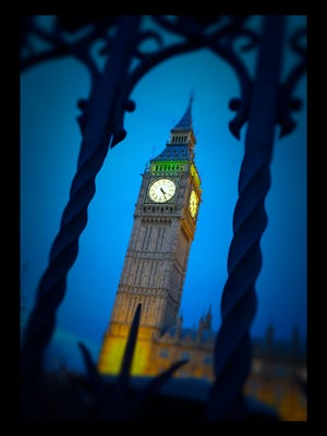 The sights of London are nearer than you think with airfare deals available from Windsor, Ont.