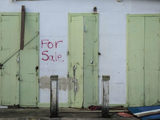 Puerto Rico Foreclosures