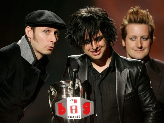 VH1 Big In '05 Awards - Show