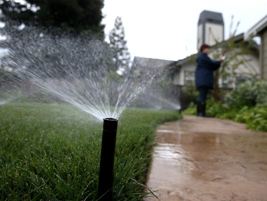 Bay Area Water Inspectors Monitor Water Usage