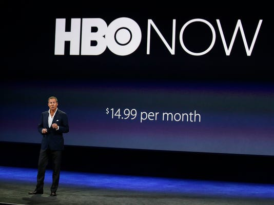 HBO CEO Richard Plepler talks streaming service