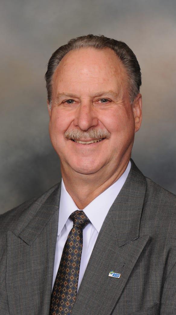 Renewable Energy Group named director Randy Howard