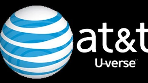 AT&T U-verse customers received an erroneous alert on Friday.