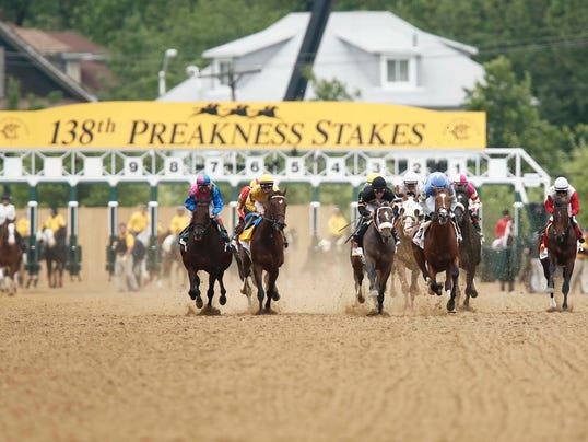 2103-12-12 preakness stakes purse raise
