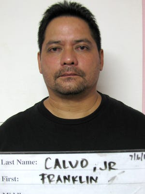 Franklin Calvo Jr.