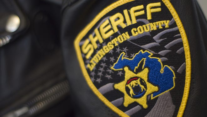 A 34-year-old Fowlerville man is expected to face charges after police say he pointed a handgun at a woman while driving Interstate 96 this morning.