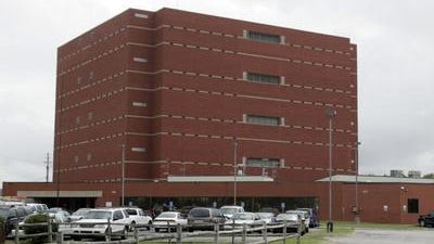 Rutherford County Adult Detention Center