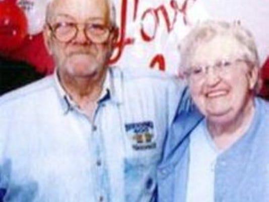 Anniversaries: James White & Alberta Littell