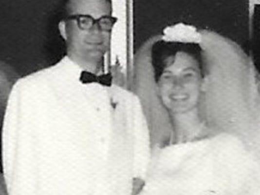 Anniversaries: Bob and Julie Anger