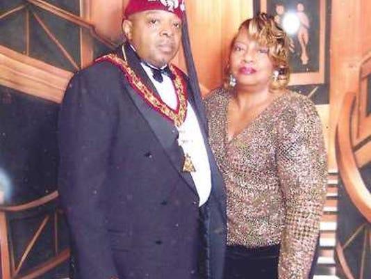 Anniversaries: Mr. James Fox, Sr. & Mrs. James Fox