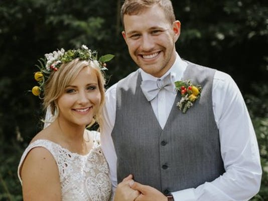 Weddings: Elaine Gray & Zachary Nygren