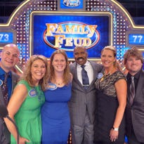 """Local family to appear on """"Family Feud"""" May 4"""