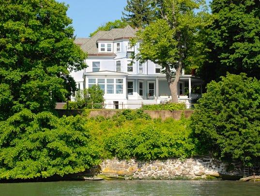 Nyack house Ingrid Michaelson