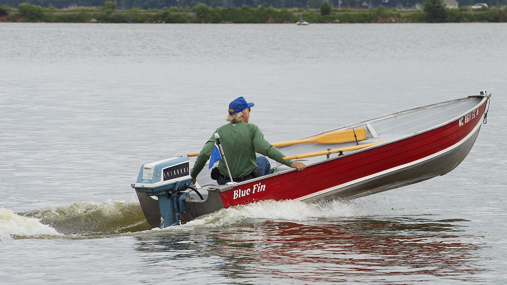 The End Of A Boating Era Evinrude Outboard Motors Will No Longer Be Manufactured