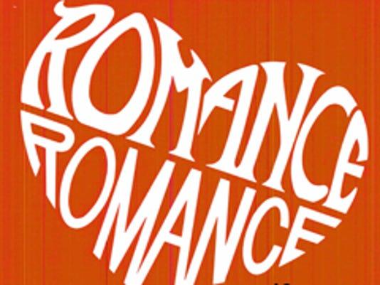 Romance Romance logo