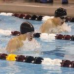 Gallery: Elmira swimming invitational