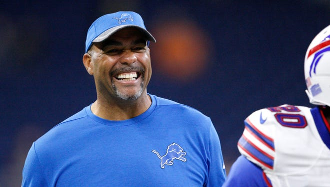 The Cincinnati Bengals have hired former Detroit Lions defensive coordinator Teryl Austin for that same role.