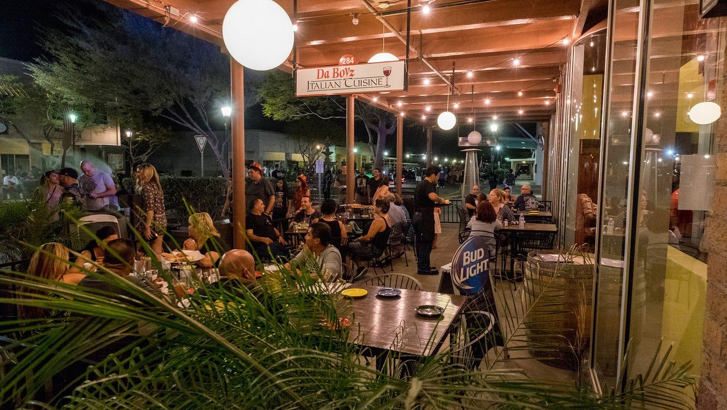 Arizona Restaurants Food Network