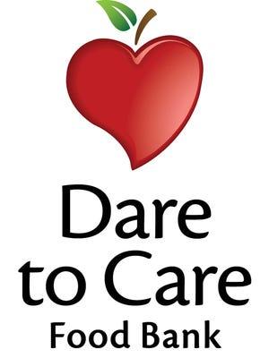 Dare to Care logo