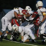 Naples ranks fourth in defense in Class 6A this season.