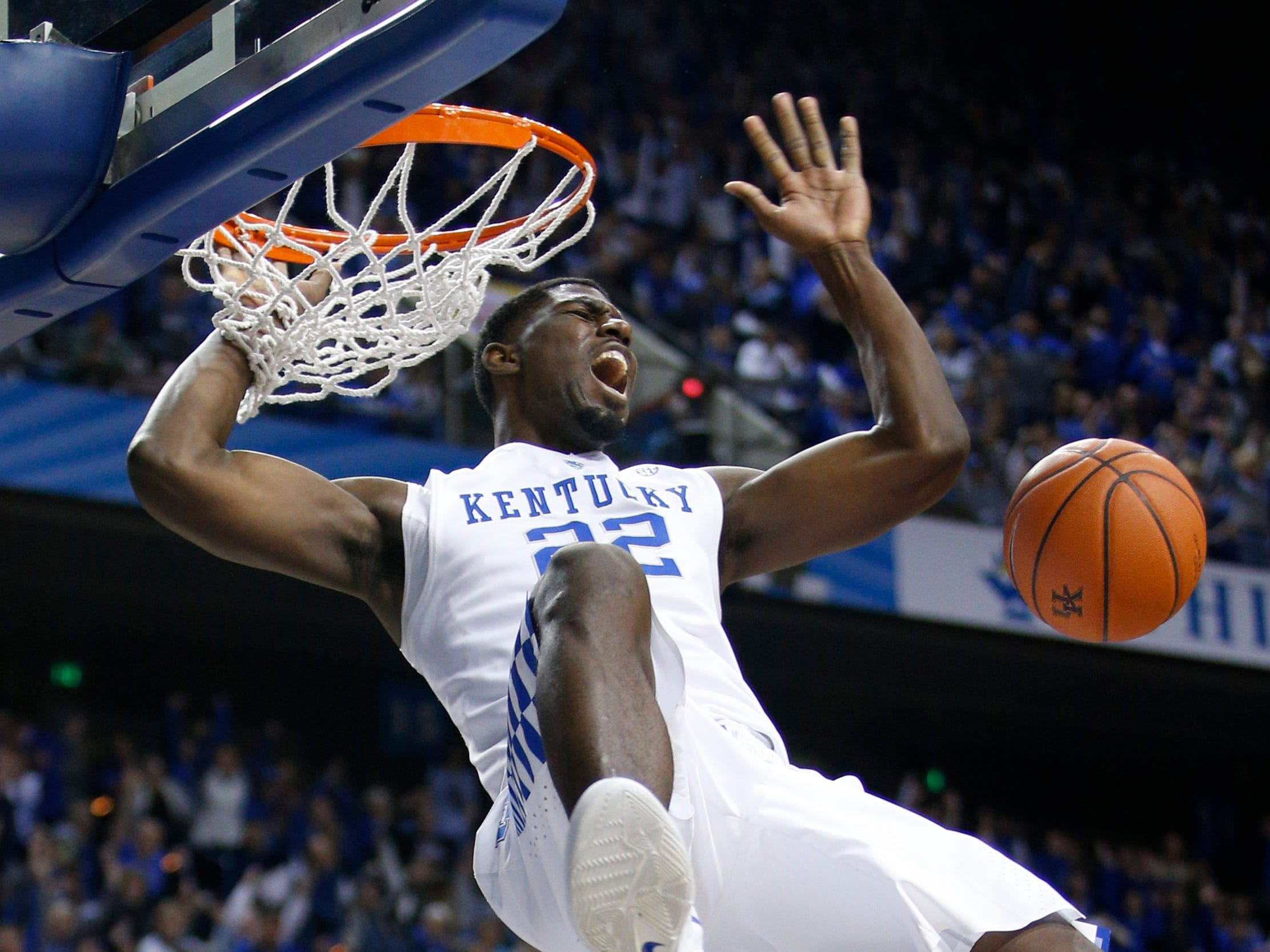 Kentucky Basketball Our First Look At The New Wildcats In: ESPNU To Televise UK Basketball Practice