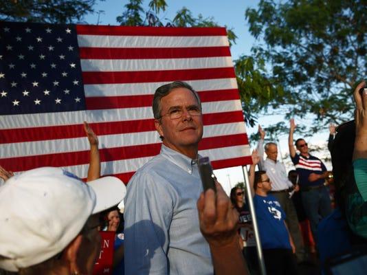 GOP 2016 Bush Florida_Redm
