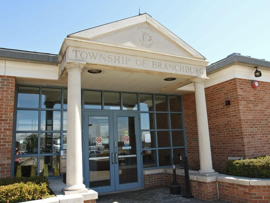 The Branchburg Municipal Building will be closed next week.