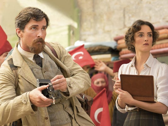 Film Review The Promise (2)