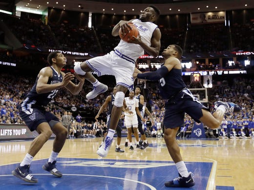 Seton Hall basketball: 2019-20 schedule finalized with Big