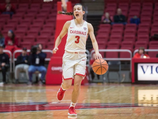 Ball State overtook Miami with a final score of 86-61 on Jan. 3 in Worthen Arena. The win moved Ball State's record to 12-1 and got them their first MAC win of the season.