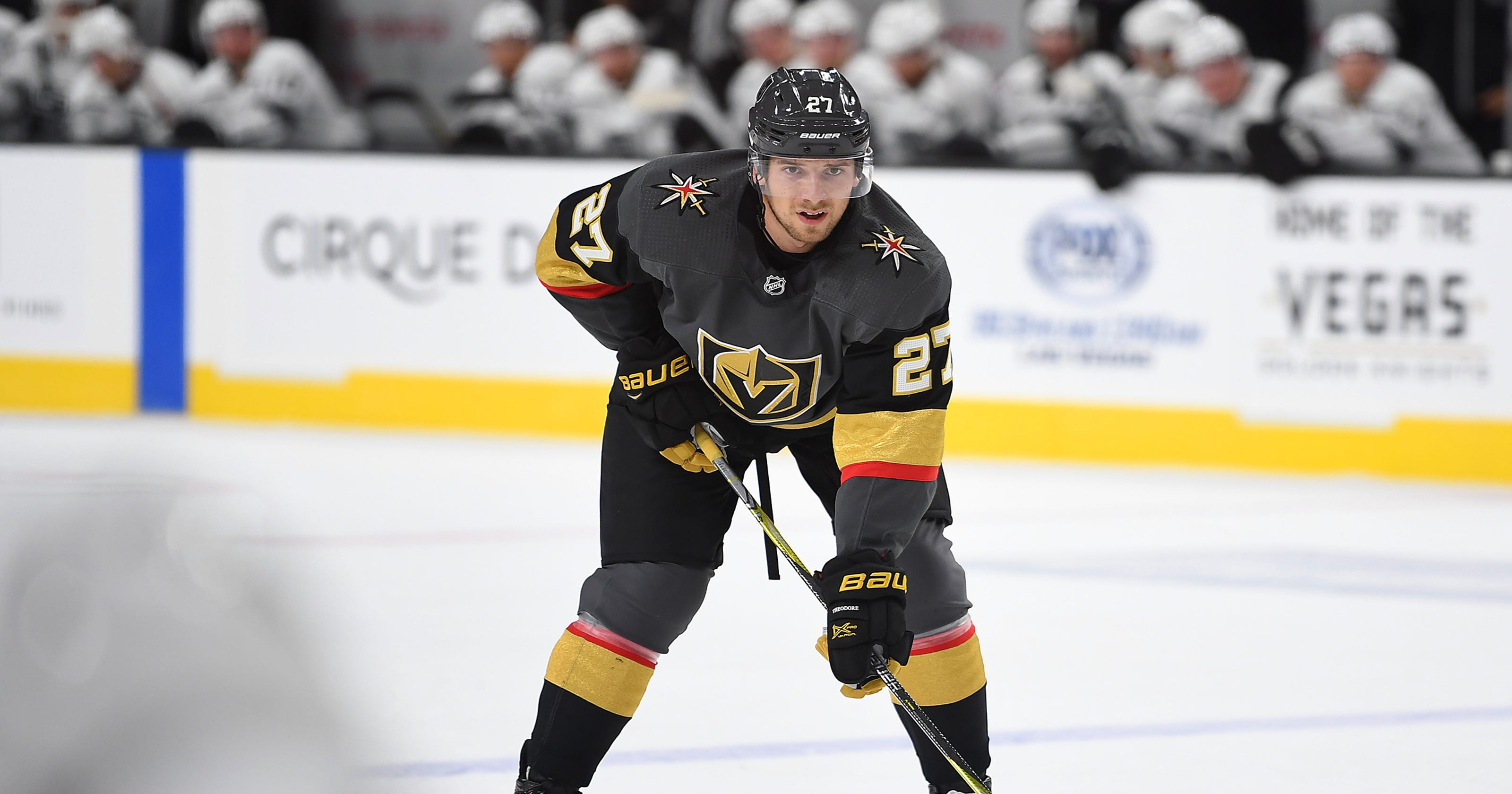 9c7d759acd7 Five NHL preseason overreactions  Golden Knights will be competitive