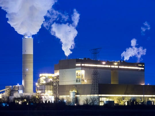 We Energies' remaining investment in the Pleasant Prairie power plant,  closed in April 2018, is one of the issues in the utility's rate case now before the Public Service Commission.