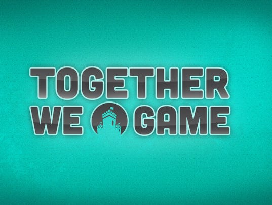 TogetherWeGame