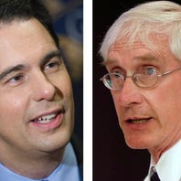 PolitiFact: Walker attack on Evers and 50% prison cut