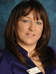 College of Education faculty member Denise Rodriguez-Strawn