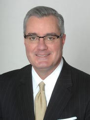 York County Commissioner Chris Reilly
